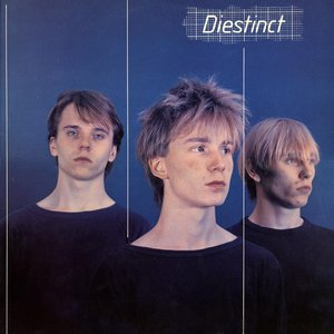 Image for 'Diestinct'