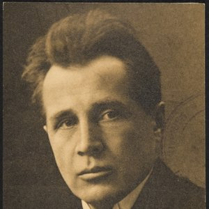 Image for 'Leevi Madetoja'