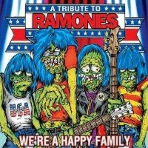 Imagen de 'A Tribute To Ramones'