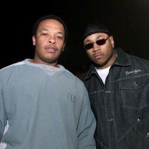 Image for 'Dr. Dre & LL Cool J'