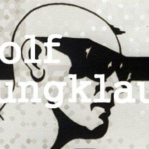 Image for 'Rolf Jungklaus'