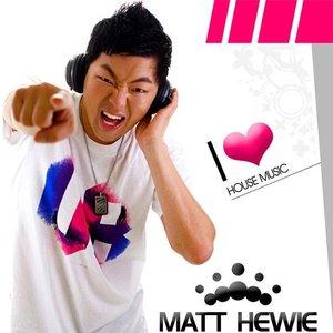 Image for 'Matt Hewie'