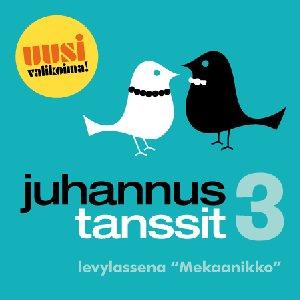 Image for 'DJ Mekaanikko'