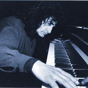 Image for 'Patrick Moraz'