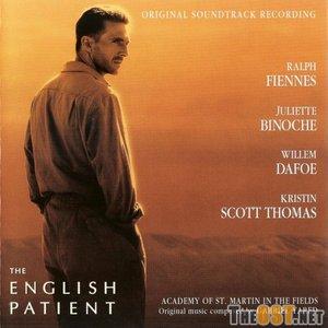 Imagem de 'The English Patient'