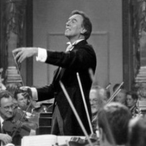 Image for 'Wiener Philharmoniker, conducted by Claudio Abbado'