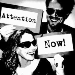 Image for 'Attention Now!'