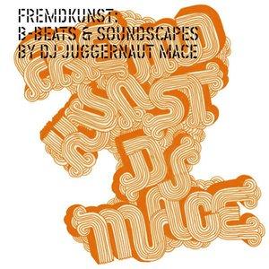Image for 'Fremdkunst'