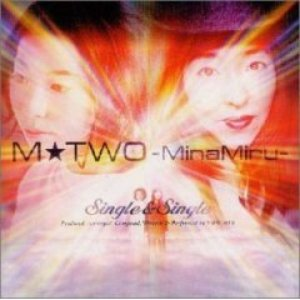 Image for 'M★TWO -MinaMiru-'