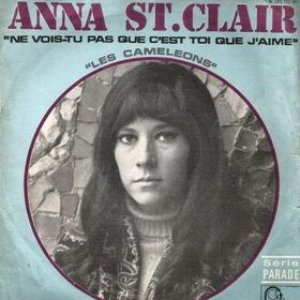 Image for 'Anna St. Clair'