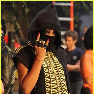 Image for 'Jay-Z feat. Rihanna & Kanye West [2156]'