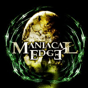 Image for 'Maniacal Edge'