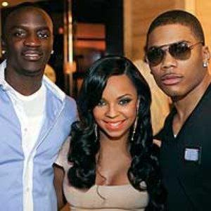 Image for 'Akon; Ashanti; Nelly'