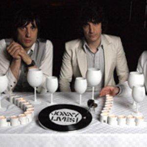 Image for 'Jonny Lives!'