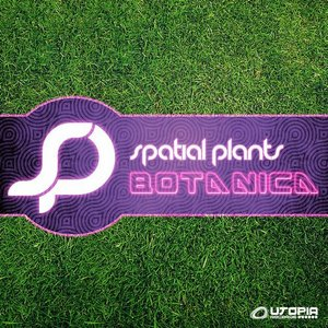 Image for 'Spatial Plants'