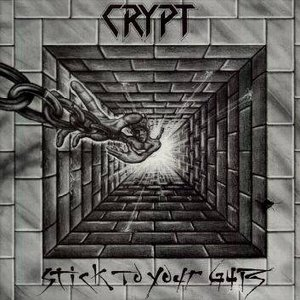 Image for 'Crypt'