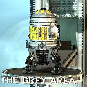 Bild för 'The Grey Area'