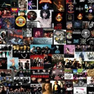 Image for 'Classic Rock'