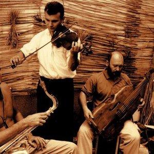 Image for 'Dresch Quartet'