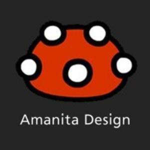 Image for 'amanita design'