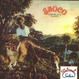 Image for 'Saoco'