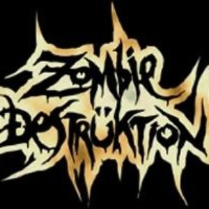 Image for 'Zombie Destrüktion'