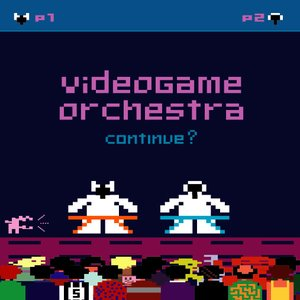 Image for 'Videogame Orchestra'