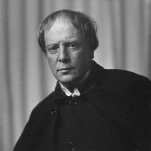 Image for 'Arthur Machen'