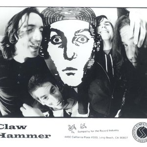 Image for 'Clawhammer'