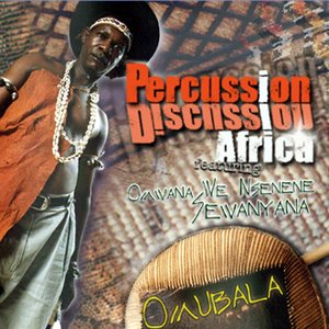Imagem de 'Percussion Discussion Africa'