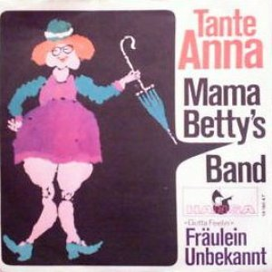 Image for 'Mama Betty's Band'