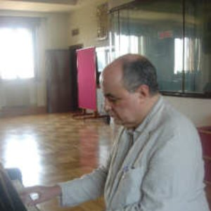 Immagine per 'Manuel De Sica'