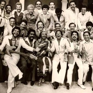 Immagine per 'Fania All-Stars'