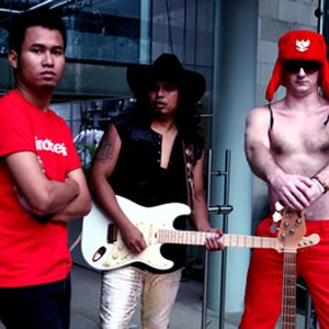 Image for 'Gugun Power Trio'
