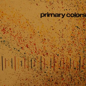 Image for 'Primary Colors'