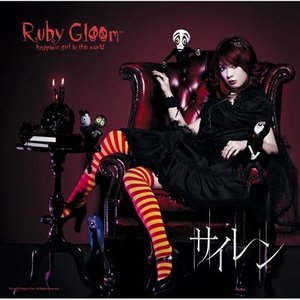 Image for 'Ruby Gloom'