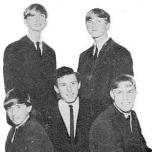 Image for 'The Berkley Five'