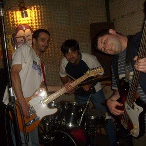 Bild för 'Kiza Bluza Band'