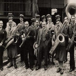 Image for 'Jack Hylton & His Orchestra'
