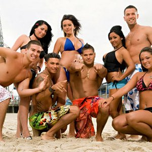 Image for 'Jersey Shore'