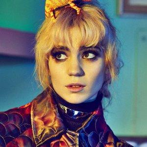 Bild för 'Grimes'