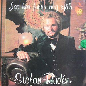 Image for 'Stefan Rüdén'