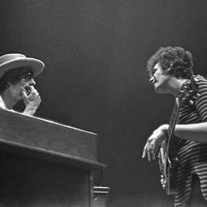 Image for 'Al Kooper & Mike Bloomfield'