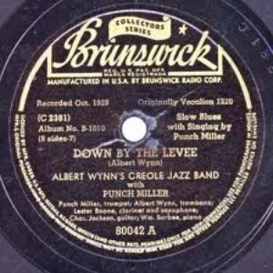 Image for 'Wynn's Creole Jazz Band'