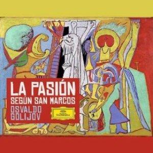 Image for 'Orquesta La Pasión'