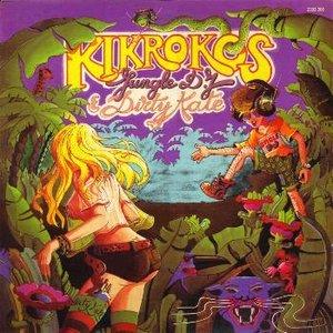 Image for 'Kikrokos'