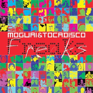 Image for 'Moguai & Tocadisco'