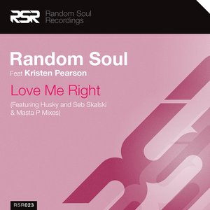 Image for 'Random Soul feat. Kristen Pearson'