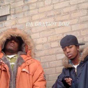Image for 'Gratiot Boyz'