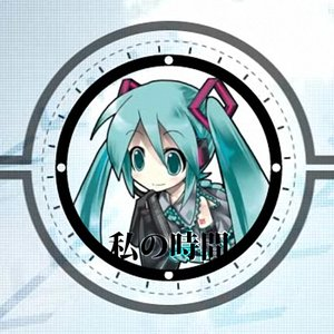 Image for 'くちばしP feat. 初音ミク'